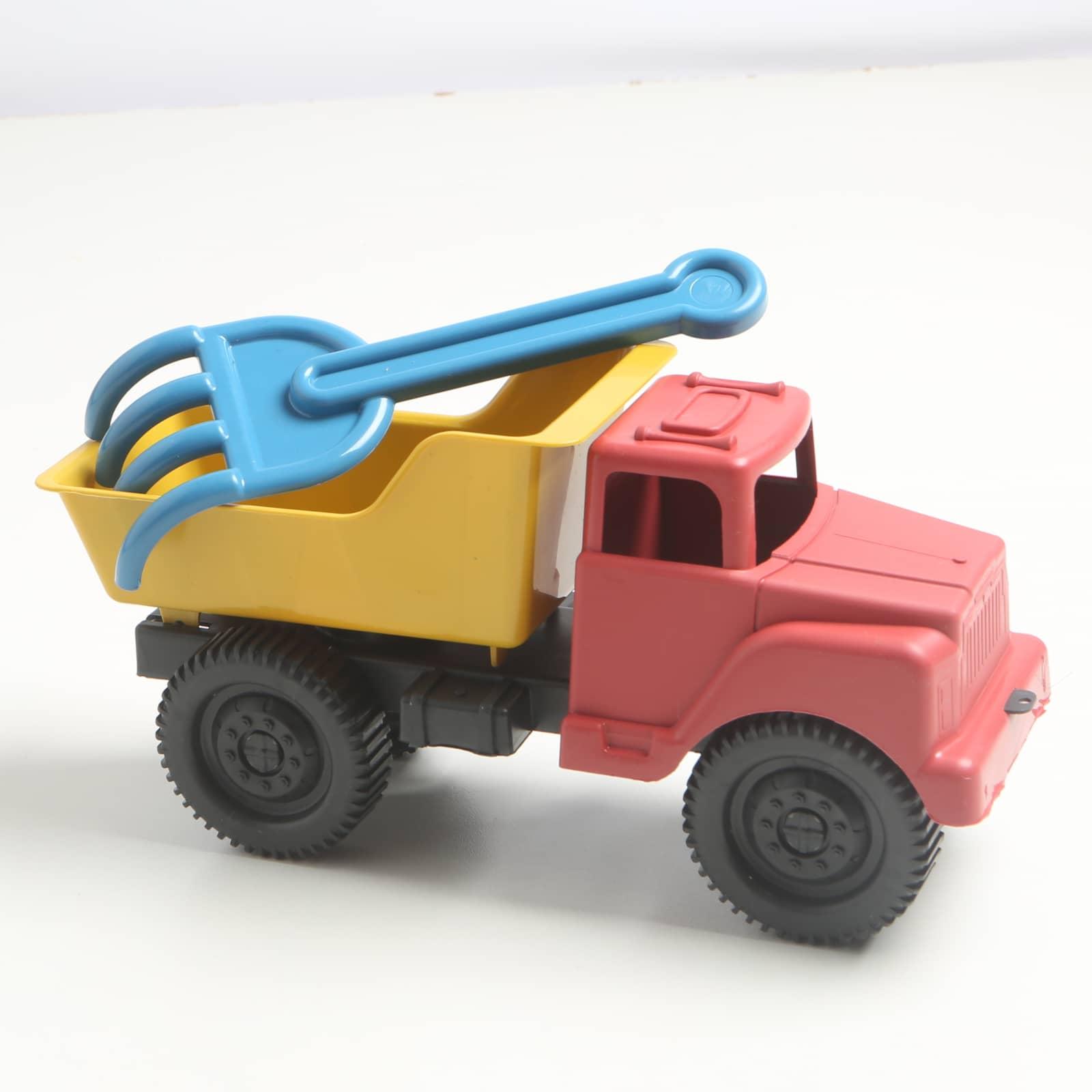 Caminhão Pop com acessório - Ref 624