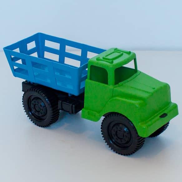 Caminhão Pop Boiadeiro - Ref 625