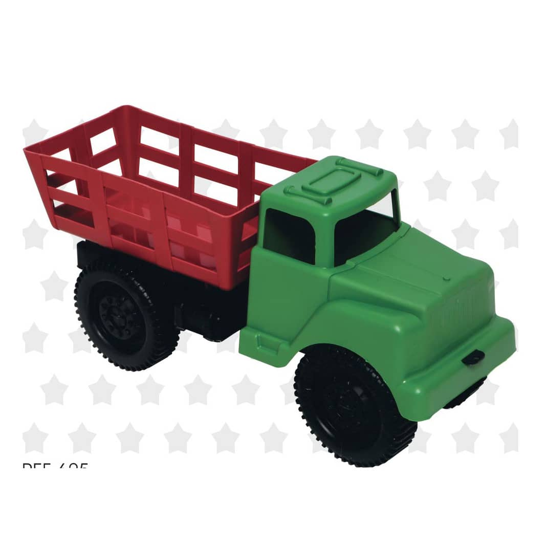 Caminhão Pop - Ref 625