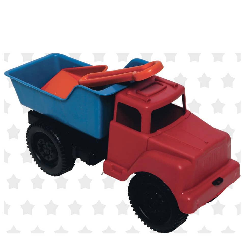 Caminhão Pop